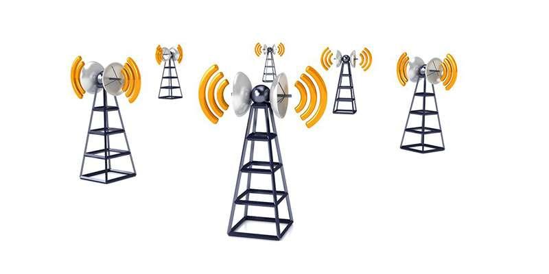 DAS Antennas