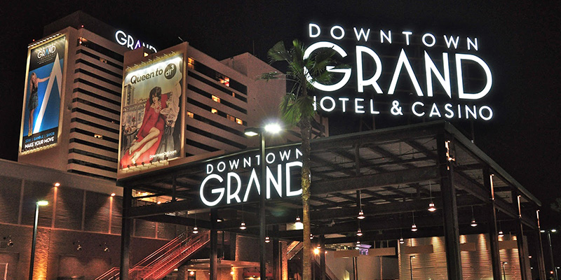 Downtown Grand Hotel and Casino