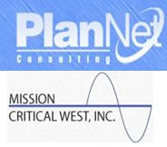 PlanNet and Mission Critical join for data center presentation
