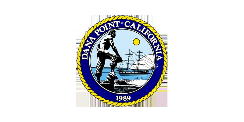 Dana Point Seal