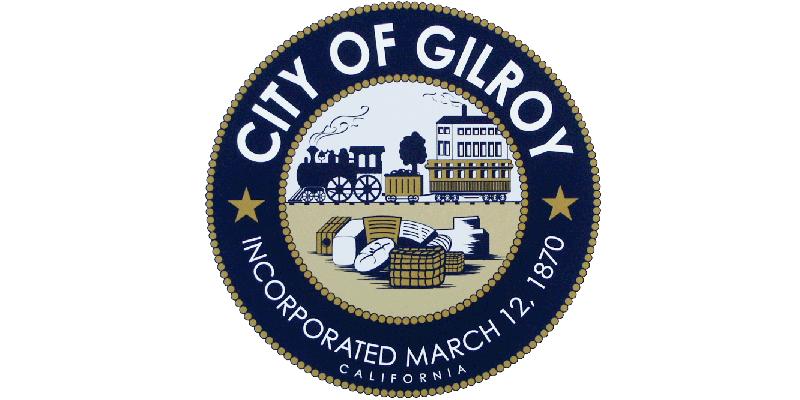 Gilroy Seal