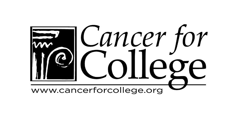 Cancer for College Logo
