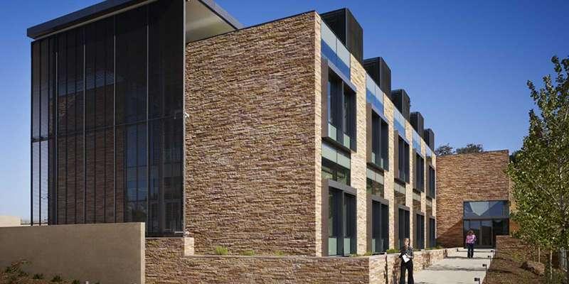 Conrad N Hilton Foundation