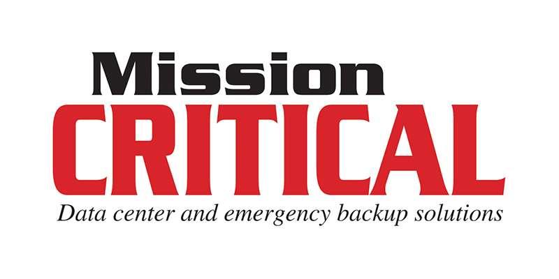 Mission Critical