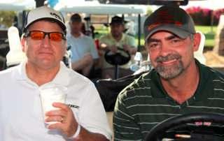 Steve Miano Stars and Stripes Fundraiser