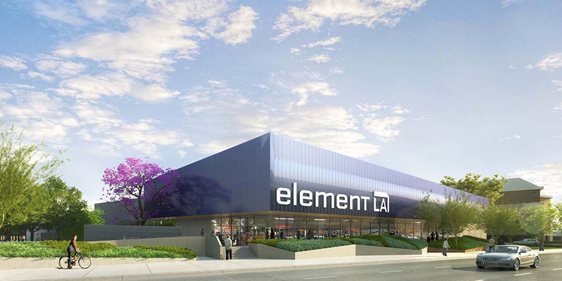 Los Angeles Element Office