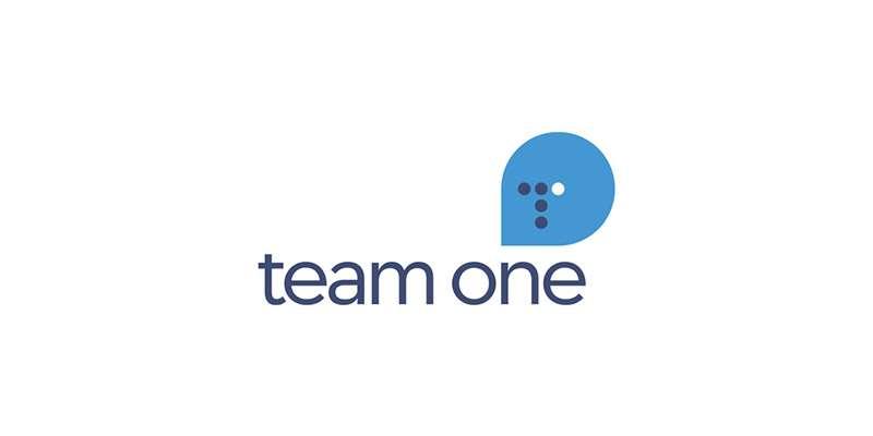 Team One Logo