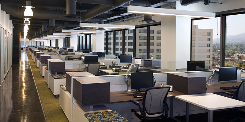 Whole Foods Market Corporate Office Space