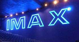 Imax New Los Angeles Headquarters