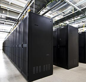 Portable Cooling for Data Centers and 7x24 Facilities