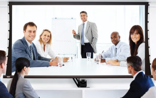 cloud-based video conferencing