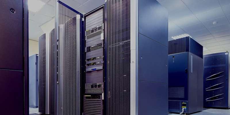 Data Center Assessment