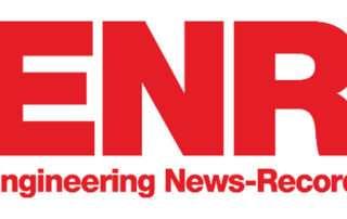 Engineering News Record, ENR