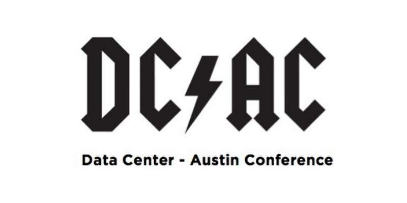 Data Center Austin Conference Logo