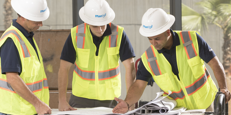 Technology General Contractor