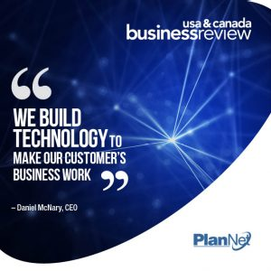 PlanNet in Business Review and Global Construction
