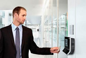 security systems integration