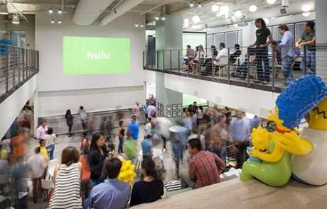Hulu Headquarters