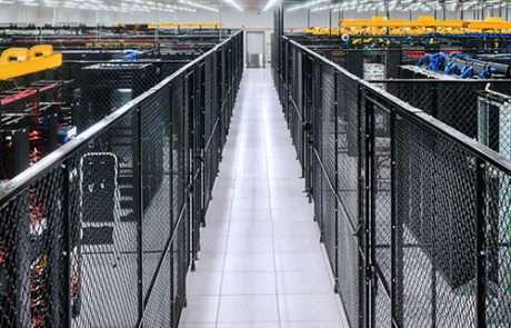 ViaWest Data Center