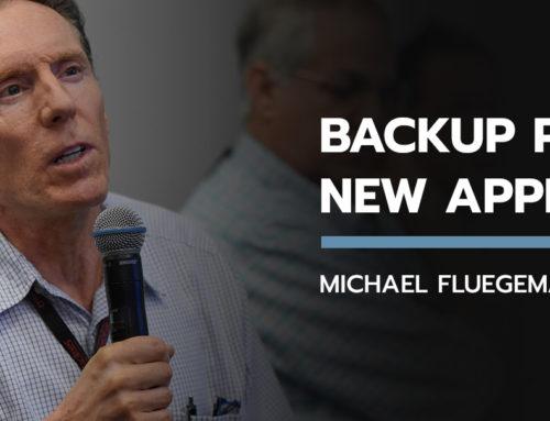PLANNET's Michael Fluegeman to Speak at Critical Facilities Summit