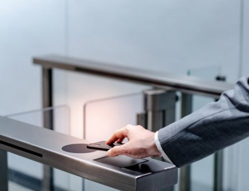 Tracing, Tracking and the Rise of Touchless
