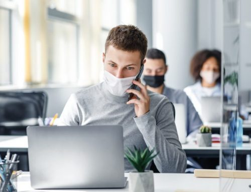 2021 Workplace Technology Trends:  Post Pandemic Productivity, Safety and Security for the Long Term