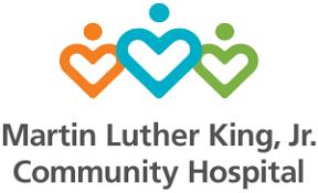 Martin Luther King Jr Community Hospital
